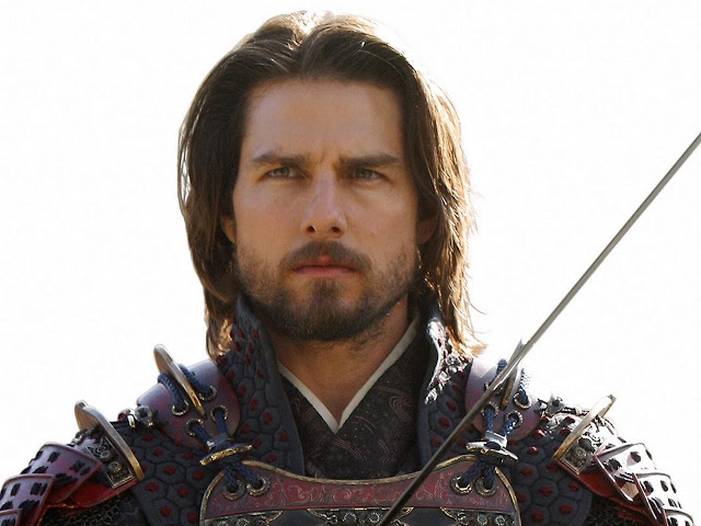 tom cruise, the last samurai,  movie star news, gossip, hollywood