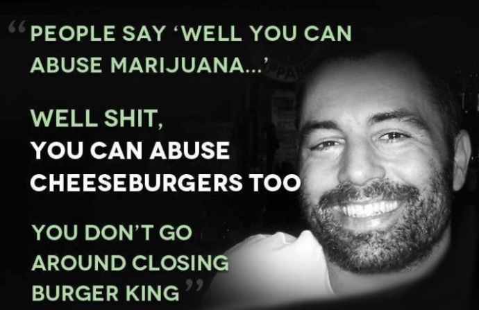 joe rogan, 420, 420 smoke, benefits, Cannabis (Drug), dank, ganja, harms, health, health care, healthcare, high, kush, kush meme, kushisms, legal marijuana, marijuana, Medical Cannabis (Drug), medical marijuana, pot, smoke, stoner, study, weed